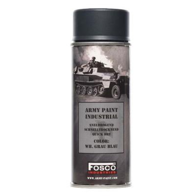 Farba FOSCO v spreji matná 400 ml, WH Grau Blau