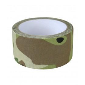 Textilná páska KOMBAT 8m, BTP