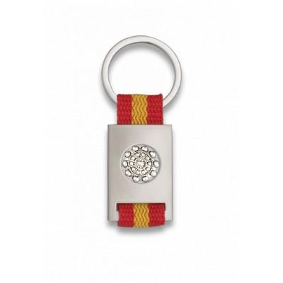 Prívesok na kľúče bižutéria