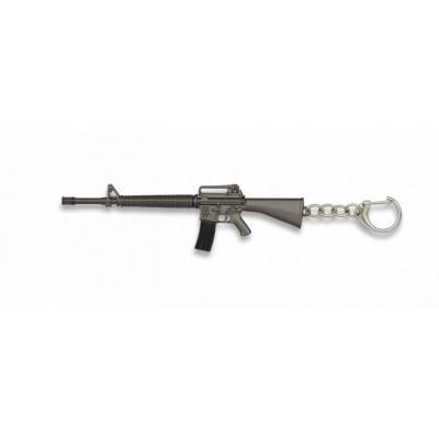 Prívesok na kľúče attack gun 12cm