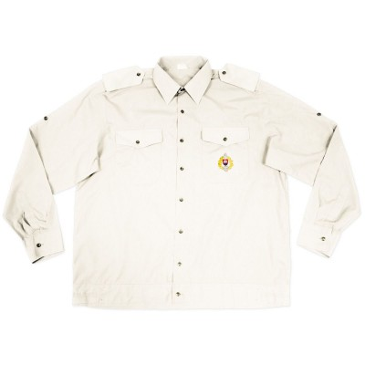 Košeľa orig. ASR, biela