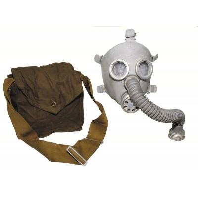 Maska plynová detská ruská