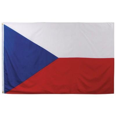 Vlajka Česká veľká 150x90cm