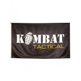 """Vlajka KOMBAT Tactical veľká 5x3"""""""