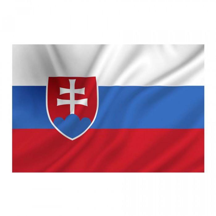 Slovenská Vlajka FOSCO veľká 1x1,5m
