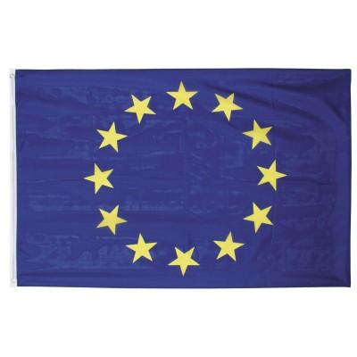Vlajka EU veľká 150x90cm