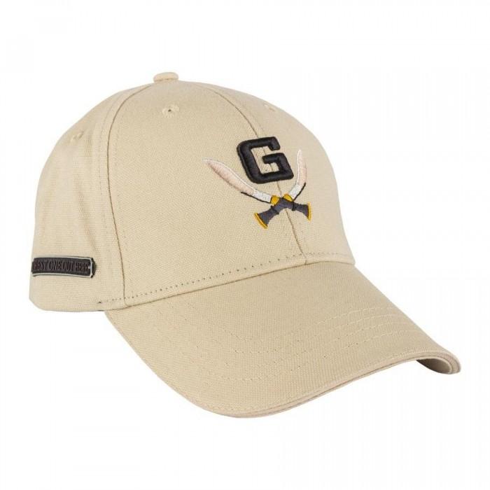 "Šiltovka ""Baseball"" GURKHA TACTICAL, beige"
