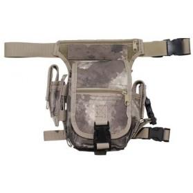 Bedrová taška MFH Hip Bag HDT-camo