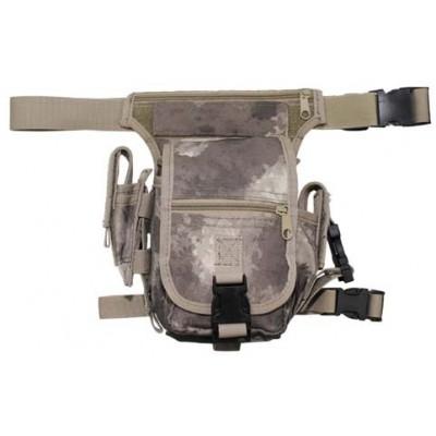 Bedrová taška HDT-camo