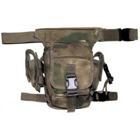 Bedrová taška MFH Hip Bag HDT-camo FG