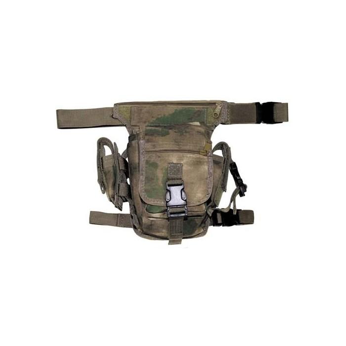 Bedrová taška HDT-camo FG