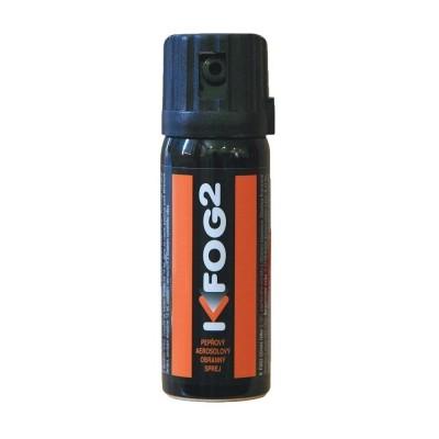 Obranný sprej K FOG2 50ml