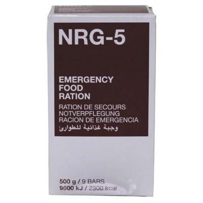 Núdzová strava ,NRG-5, 500 g